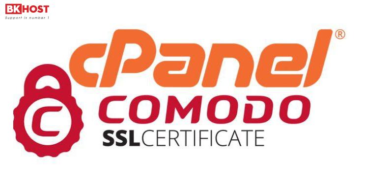 Kích hoạt SSL Comodo thông qua giao thức HTTP trên cPanel